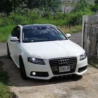 Audi A4 3,0L 2012