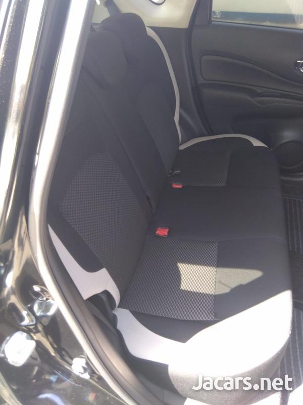 Nissan Note 1,5L 2018-9