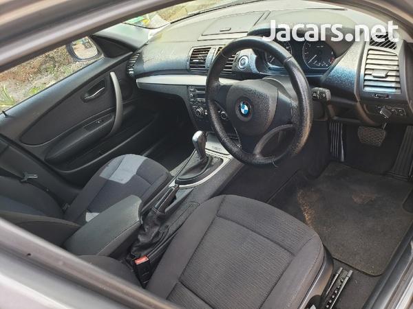 BMW 1-Series 1,6L 2010-5