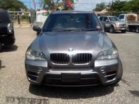 BMW X5 2,5L 2012