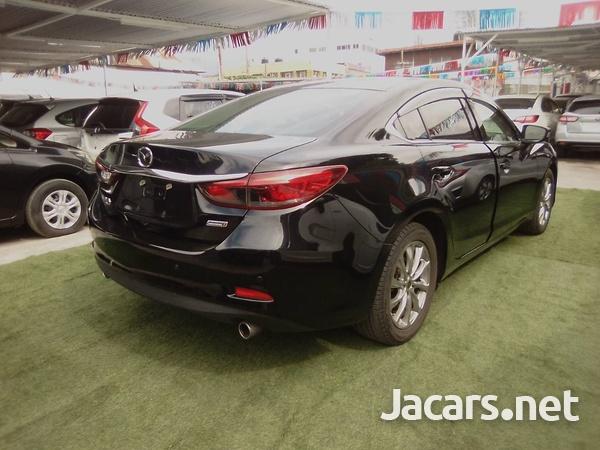 Mazda Atenza 1,5L 2015-3