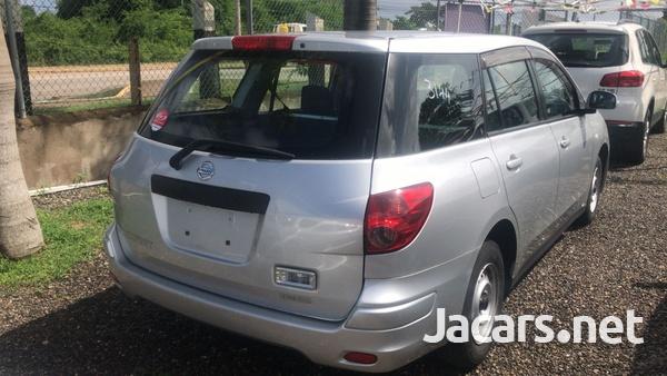 Nissan AD Wagon1,5L 2016-5
