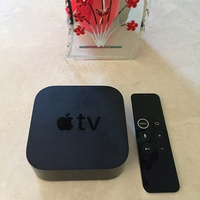 Apple TV stream 4