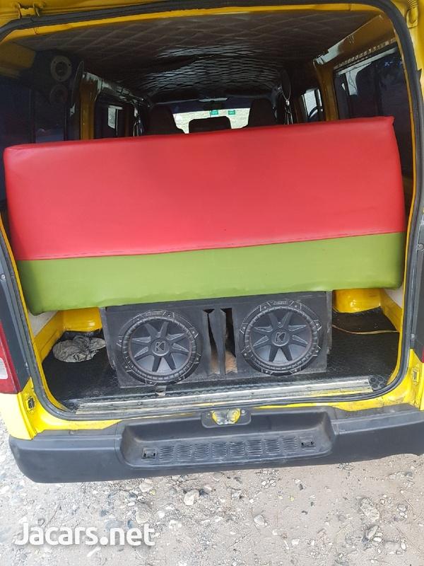 2012 Toyota Regiusace Bus-6