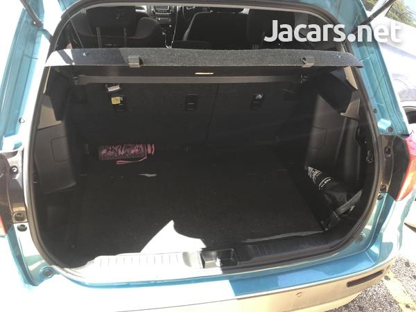 Suzuki Vitara 1,5L 2017-8