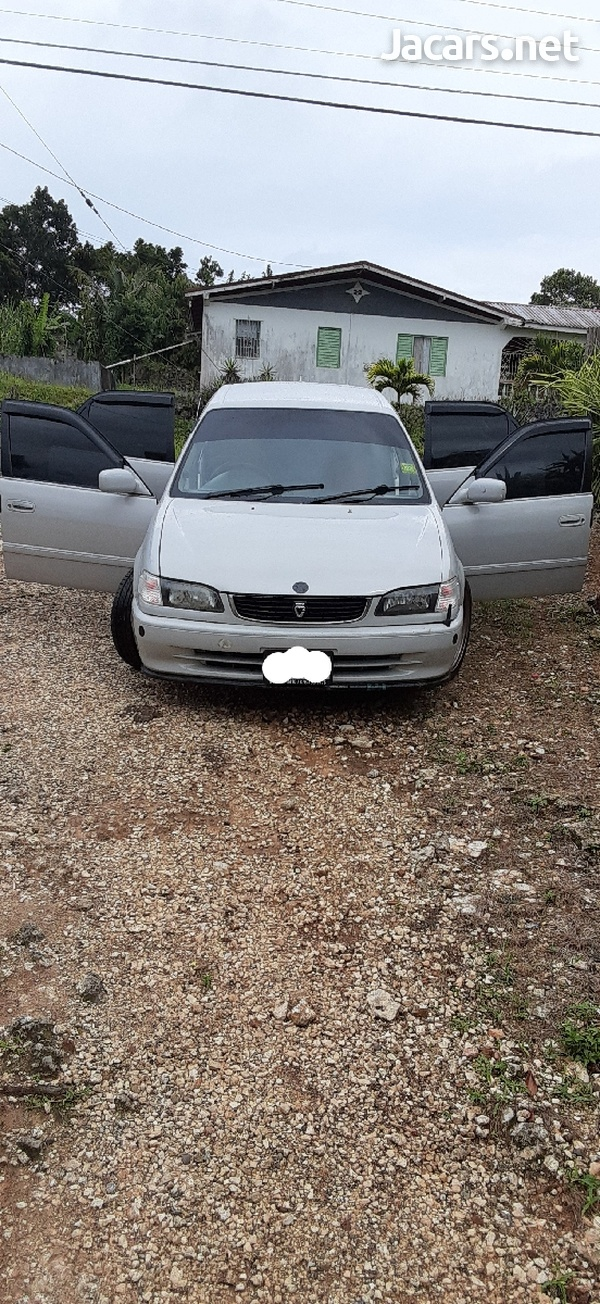 Toyota Corolla 1,4L 1998-1