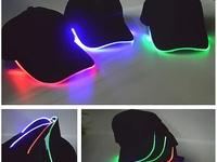 LED Light Hat