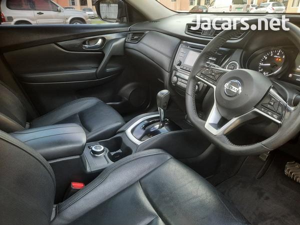 Nissan X-Trail 2,0L 2018-5
