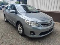 Toyota Corolla Altis 1,6L 2013