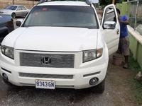 Honda Ridgeline 3,5L 2006