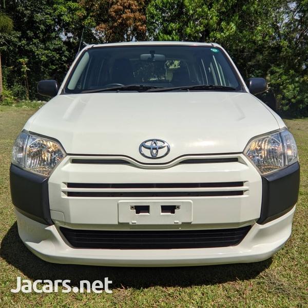 Toyota Succeed 1,5L 2016-3
