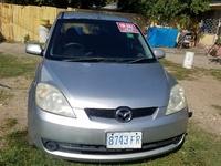 Mazda Demio 1,3L 2006