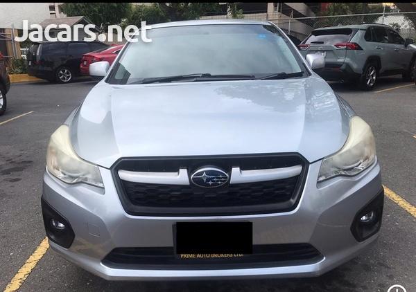 Subaru G4 1,6L 2013-1