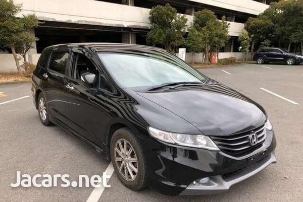 Honda Odyssey 2,4L 2010-2