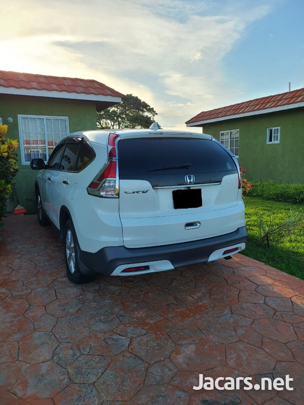 Honda CR-V 1,9L 2012-3