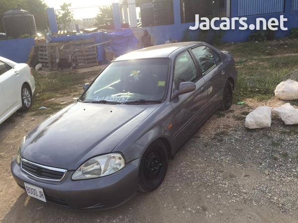 Honda Civic 1,5L 1999-5