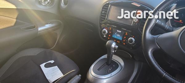 Nissan Juke 1,5L 2015-7