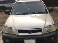 Honda CR-V 1,8L 1999