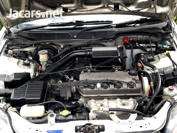 Honda Civic 1,6L 2000-7
