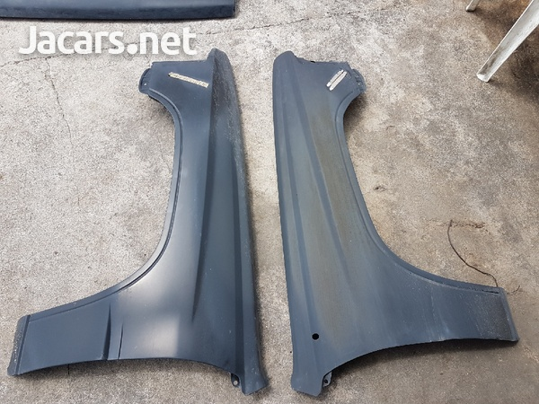 1988 Toyota Pickup Front Fenders