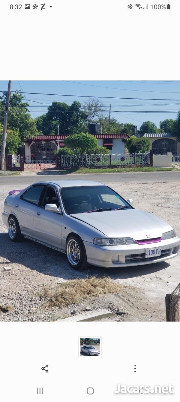 Honda Integra 1,8L 1998-9