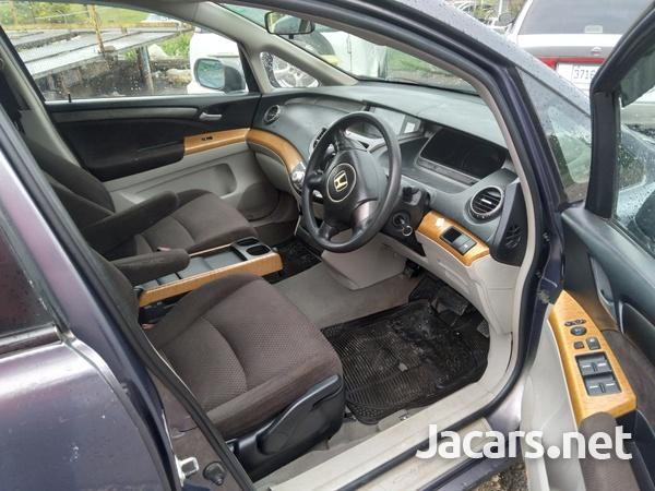 Honda Odyssey 2,4L 2007-6