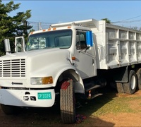 1998 M11 Truck