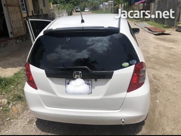 Honda Fit 1,5L 2009-1