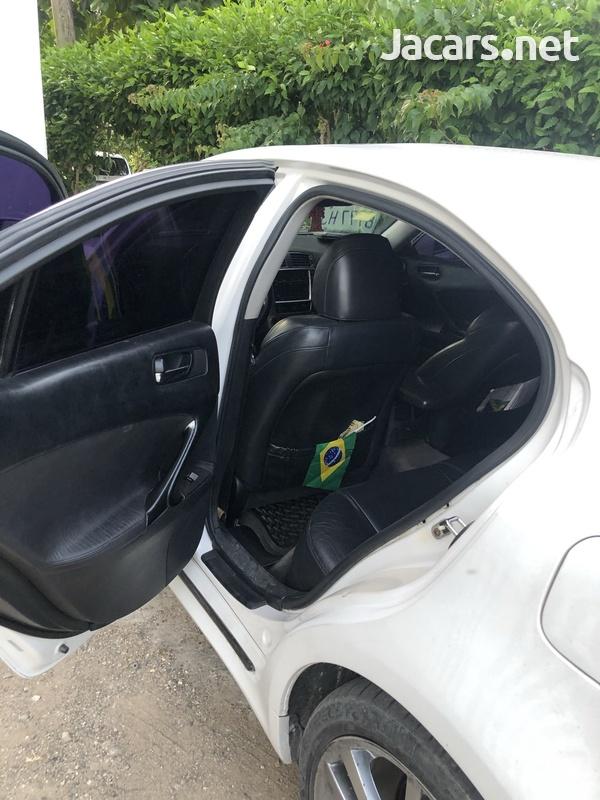 Lexus IS 2,5L 2008-3