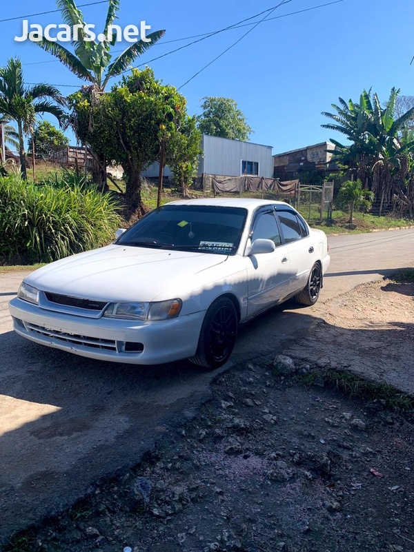 Toyota Corolla 1,6L 1995-4