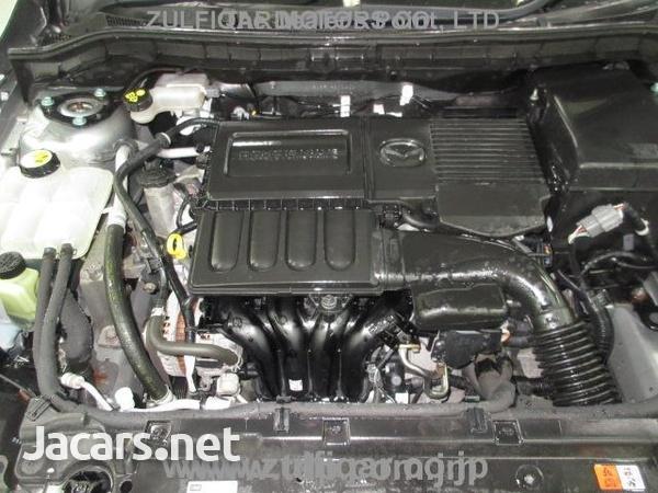 Mazda Axela 1,5L 2013-9