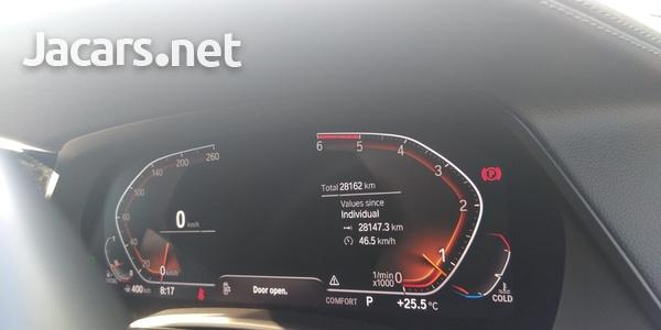 BMW X5 2,5L 2020-10