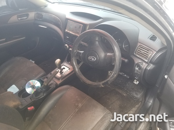 Subaru Impreza 2,0L 2010-12