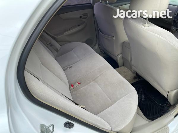 Toyota Axio 1,5L 2009-5
