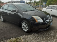 Nissan Sentra 1,8L 2012