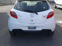 Mazda Demio 1,5L 2013