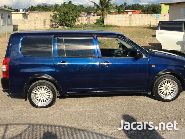 Toyota Probox 1,4L 2013-2