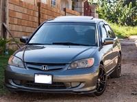 Honda Civic 1,7L 2005