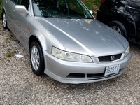 Honda Accord 2,0L 2001