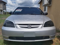 Honda Civic 1,7L 2002