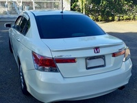 Honda Inspire 3,5L 2010