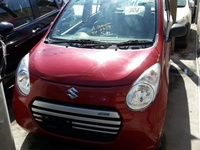Suzuki Alto 0,6L 2014