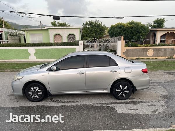 Toyota Corolla XLi 1,5L 2011-3