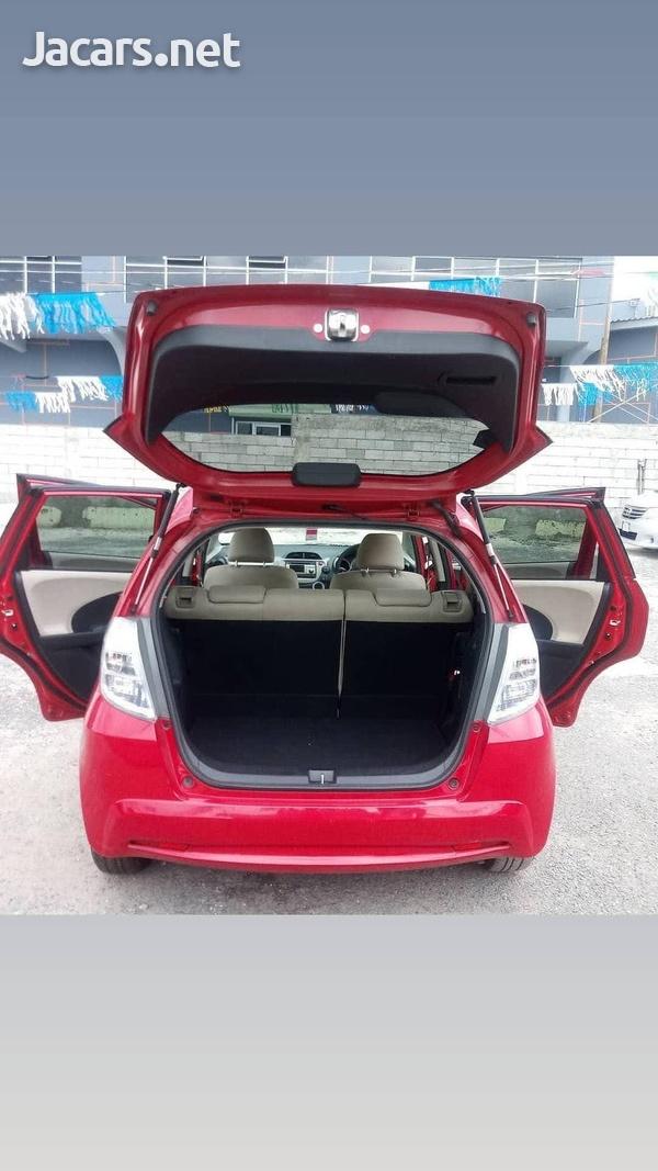 Honda Fit 1,4L 2011-4