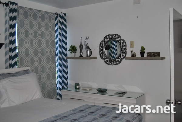 Luxury Apartment available for short term rental-5