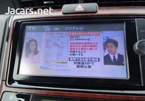 Toyota Corolla 1,5L 2012-15