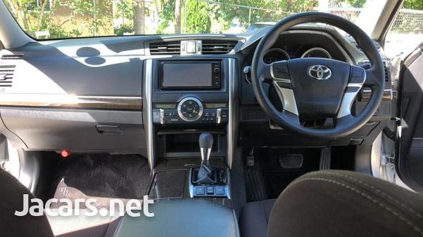 Toyota Mark X 3,6L 2014-4