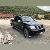Nissan Navara 3,0L 2012