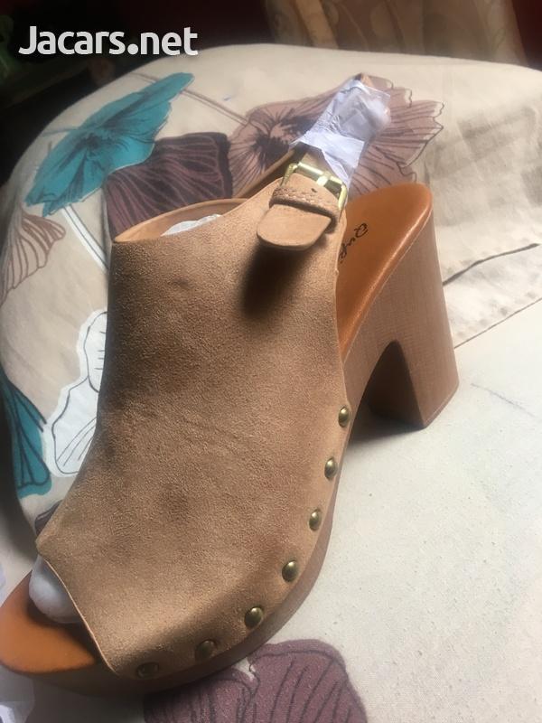 Ladies shoes-4