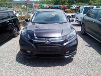 Honda HR-V 2,0L 2015